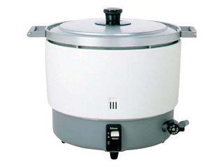 Paloma/パロマ ガス炊飯器(内釜フッ素樹脂加工)PR-6DSS(F)13A