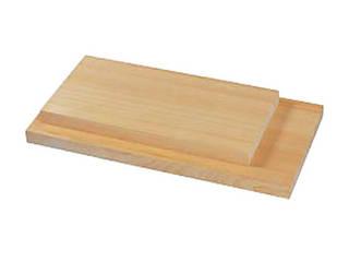 ※こちらの商品は「480x240x30」のみの単品販売になります。 桧まな板(1枚板)480x240x30