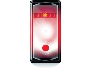 BRITE STRIKE/ブライトストライクテクノロジーズ APALS 100個パック レッド APALS-RED