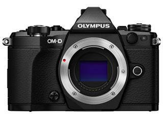 OLYMPUS/オリンパス OM-D E-M5 Mark II ボディ(ブラック) ミラーレス一眼