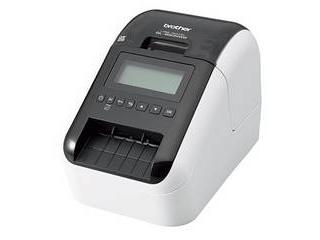 brother/ブラザー ラベル幅2.5インチ対応感熱ラベルプリンター QL-820NWB