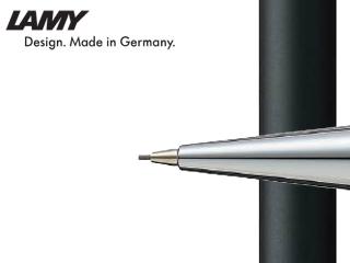 LAMY/ラミー 【scala/スカラ】マットブラック PC (0.7mm) L180
