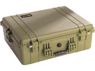 PELICAN/ペリカンプロダクツ 1600 (フォームなし)OD 616×493×220 1600NFOD