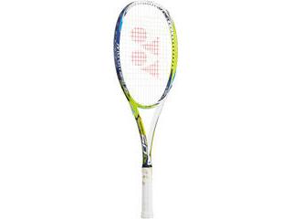 Yonex/ヨネックス ソフトテニスラケット NEXIGA 60(ネクシーガ 60) フレームのみ G1フレッシュライム NXG60-680