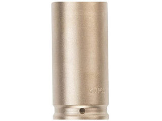 AMPCO/アンプコ 防爆インパクトディープソケット 差込み12.7mm 対辺24mm AMCDWI-1/2D24MM