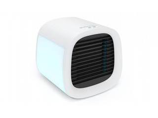 ・簡単な操作方法、持ち運び ビーラボ パーソナル空間の環境を整えるパーソナルエアクーラー 『evaCHILL(エヴァチル)』 EV-500 ・自然の力で空気を冷却・加湿・空気清浄 ・オフィス、自宅、アウトドアに最適