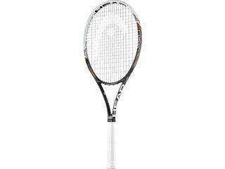 ヘッド 硬式テニスラケット ユーテックTMグラフィンTM・スピード・プロ 18/20【3】