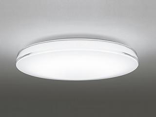 ODELIC/オーデリック OL251427 LEDシーリングライト 【~12畳】【調光・調色】※リモコン付属