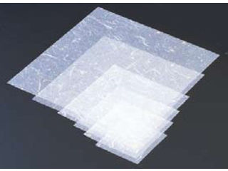 MIN/マイン 金箔紙ラミネート白500枚入/M30-428