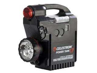 CELESTRON/セレストロン CE18777 PowerTank17/パワータンク17(12V-17Ah)