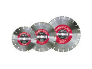LOBTEX/ロブテックス LOBSTER/エビ印 ダイヤモンド土木用ブレード 10インチ 27パイ AC1027