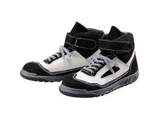 AOKI/青木産業 青木安全靴 ZR-21BW 25.0cm ZR-21BW-25.0