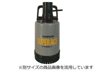 TERADA/寺田ポンプ製作所 工事用水中ポンプ 60Hz SP-220