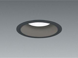 ENDO/遠藤照明 ERD4368B ベースダウンライト浅型白コーン 【超広角】【電球色】【非調光】【2400TYPE】