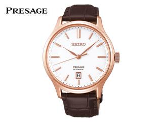 SEIKO/セイコー SARY142【PRESAGE/プレザージュ】【ベーシックライン】【MENS/メンズ】【メカニカル】 【seiko1906】