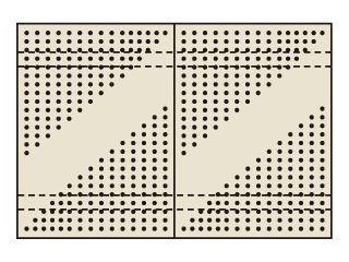 SAKAE/サカエ 【代引不可】パンチングウォールシステム PO-602LN
