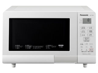 Panasonic/パナソニック NE-T15A3-W(ホワイト) オーブンレンジ