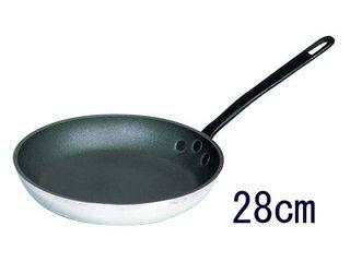 MAUVIEL/ムヴィエール シルバーストーン フライパン 28cm