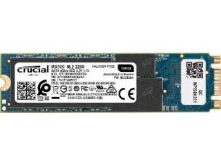 Crucial CT1000MX500SSD4/JP 内蔵SSD M.2 Type 2280 MX500 1TB (5年保証)