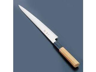 Knife system/ナイフシステム 【Suisin/酔心】イノックス本焼和庖丁 和筋引/30cm45089