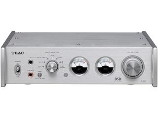 【当店はTEAC製品正規販売店です】 TEAC/ティアック AI-503-S(シルバー) USB DAC/プリメインアンプ