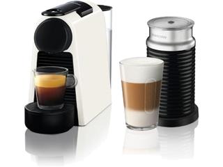 【nightsale】 Nespresso/ネスプレッソ D30WHA3B ネスプレッソ エッセンサミニバンドルセット【ピュアホワイト】