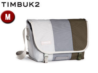 TIMBUK2/ティンバックツー 197441316 Classic Messenger Tres Colors クラシックメッセンジャートレスカラーズ 【M】 (Cinder)