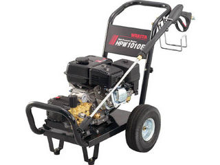 WAKITA/ワキタ 【代引不可】高圧洗浄機エンジンタイプ HPW1010E