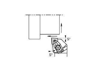 KYOCERA/京セラ 外径加工用ホルダ DCLNL2020K-12