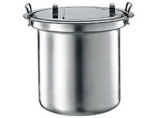ZOJIRUSHI/象印 マイコン スープジャー専用ステンレス鍋(TH-CU080用)TH-N080(蓋付)8L