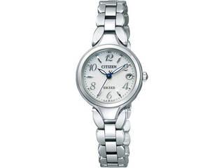 シチズン シチズン エクシード レディース電波腕時計  ES8040-54A