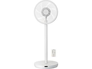 【nightsale】 【台数限定!ご購入はお早めに!】 MITSUBISHI/三菱 【オススメ】R30J-DW(W) DCモーター扇風機「SEASONS」リモコン付 ピュアホワイト