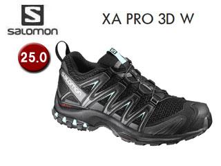 SALOMON/サロモン L39326900 XA PRO 3D W ランニングシューズ ウィメンズ 【25.0】