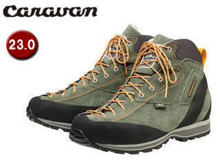 キャラバン/CARAVAN 0011230-572 GK23 【23.0】 (セージグリーン)