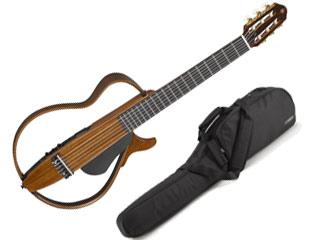 YAMAHA/ヤマハ SLG200NW サイレントギター 【専用ケースセット!】 【沖縄・九州地方・北海道・その他の離島は配送できません】 【配送時間指定不可】