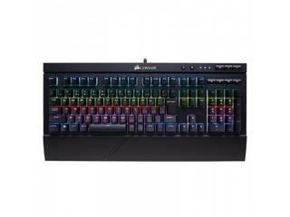 CORSAIR/コルセア Cherry MX RGB採用 保護等級IP32仕様 防滴ゲーミングキーボード K68 RGB CH-9102010-JP