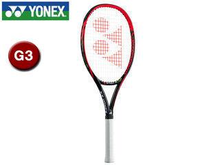 YONEX/ヨネックス VCSV100S-726 硬式テニスラケット VCORE SV100S (フレームのみ) 【G3】 (グロスレッド)