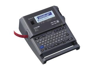高速印刷 静音設計で業務効率をUPします KINGJIM キングジム ラベルライター PC接続対応モデル SR970 品質検査済 4-36mm対応 ●手数料無料!! テプラPRO