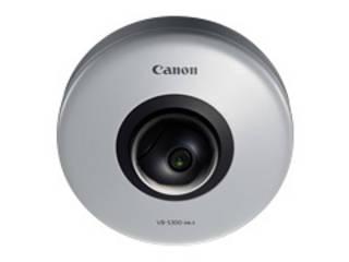 CANON/キヤノン ネットワークカメラ VB-S30D Mk II