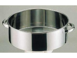 SA SA 18-8手付洗桶 55cm