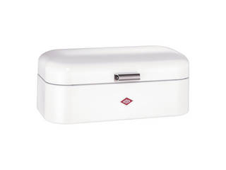ウエスコ グランディ ブレッドボックス L ホワイト