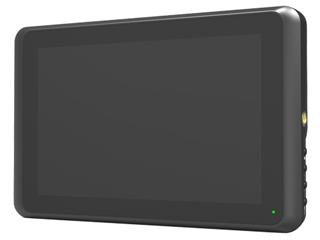 ADTECHNO/エーディテクノ 【納期6月下旬以降】75HB(マットブラック) 4K対応高精細フィールドモニター 7型HDMIモデル