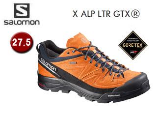 SALOMON/サロモン L37926800 X ALP LTR GTX マウンテニアリングシューズ メンズ 【27.5】