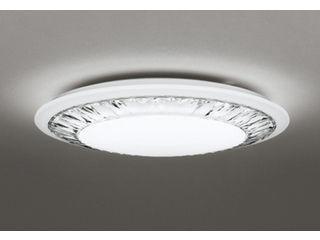 ODELIC/オーデリック OL291153BC LEDシーリングライト カット模様入【~12畳】【Bluetooth 調光・調色】※リモコン別売