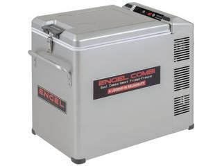 【在庫あり】 SAWAFUJI/澤藤電機 MT45F-C-P:ムラウチ 【】【ENGEL/エンゲル】ポータブル冷蔵庫-DIY・工具