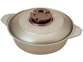 しゅう酸 アルミ ちり鍋 30cm