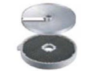 FMI/エフ・エム・アイ 野菜スライサーCL-50E・52D用さいの目切り盤(2枚)10mm
