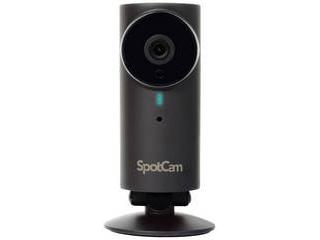 SpotCam/スポットカム クラウド録画対応 フルHDアウトドアネットワークカメラ SpotCam-FHD-Pro
