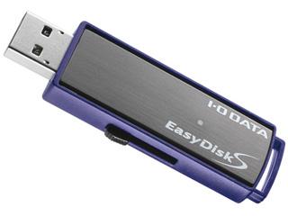 I・O DATA アイ・オー・データ USB3.1 Gen 1(USB3.0)対応 セキュリティUSBメモリー 16GB ハイエンドモデル ED-S4/16GR