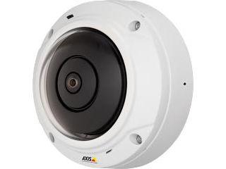 アクシスコミュニケーションズ 納期未定 AXIS M3037-PVE 固定ドームネットワークカメラ 0548-001
